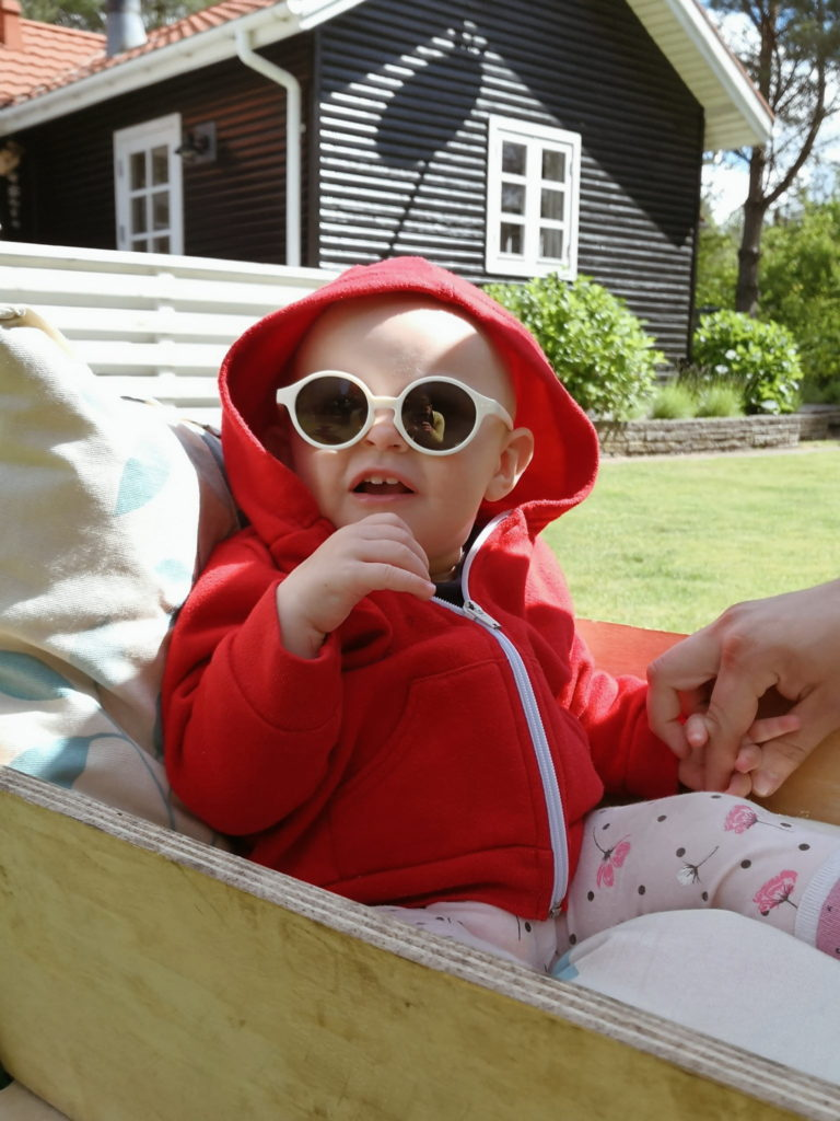 Børnesolbriller test IZIPIZI