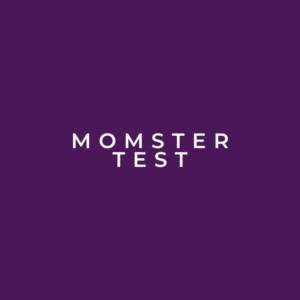momstertest testfamilie